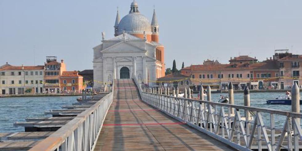 18 Luglio: Festa del Redentore a Venezia in motonave