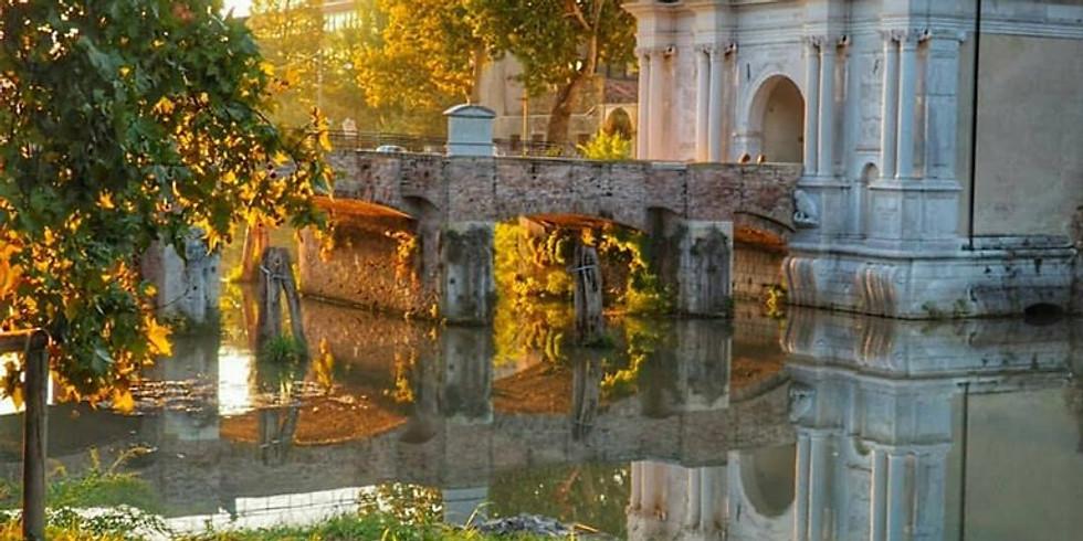 31 Luglio ore 20,00: Padova Fluviale Serale lungo il Piovego