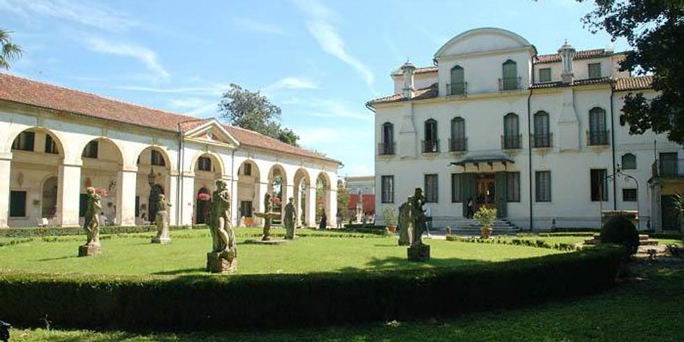 22 Agosto: Riviera del Brenta di villa in villa - Malcontenta/Dolo/Malcontenta