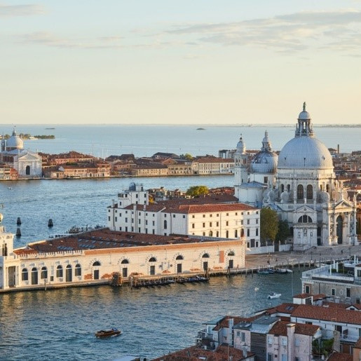 Festa della Madonna della Salute a Venezia