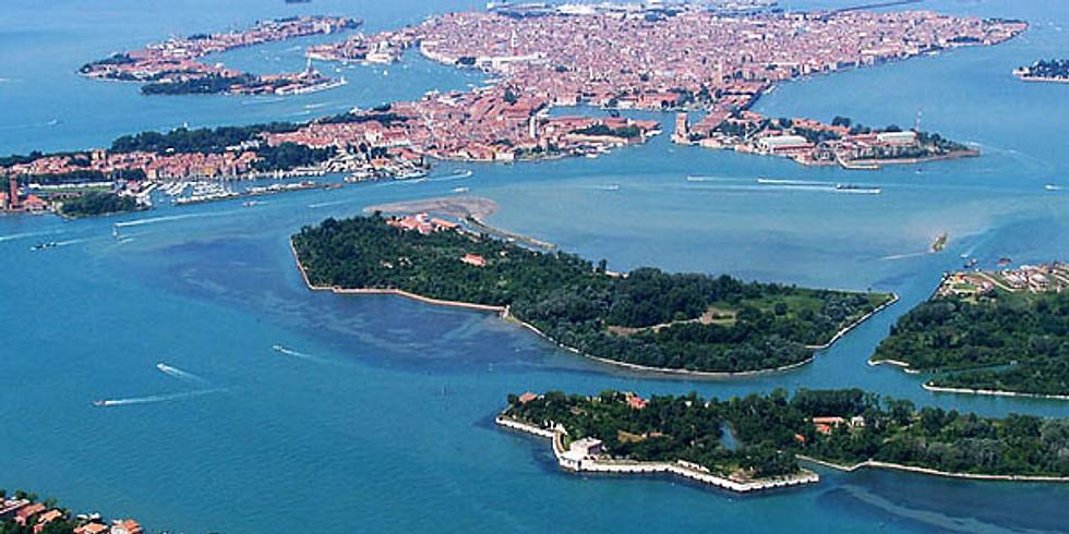 A spasso nella Laguna !  Murano, Burano e S. Giorgio