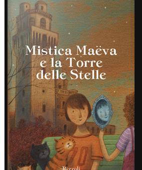 """Tour guidato alla scoperta di Padova sulle orme del libro: """"Mistica Maeva e la Torre delle stelle"""""""