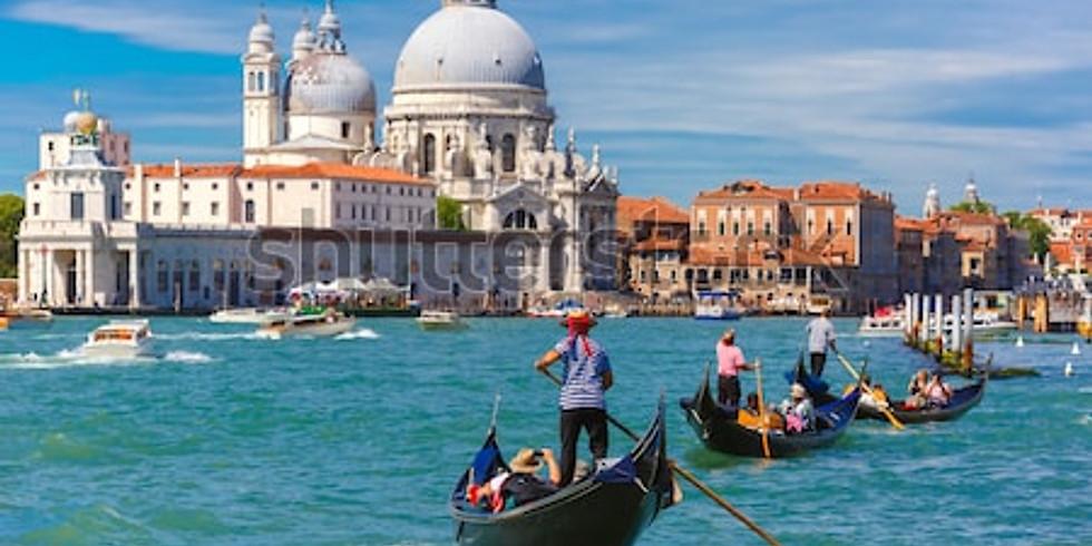 21 Novembre: Festa della Madonna della Salute a Venezia