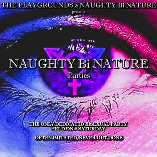 Naughty Bi Nature parties