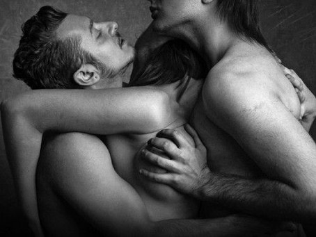 Bisexual swingers - What it really means to be bisexual