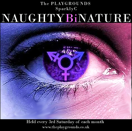 Naughty Bi Nature party