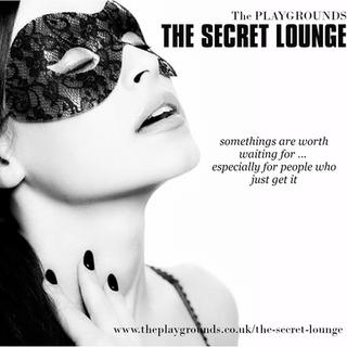 The Secret Lounge Parties