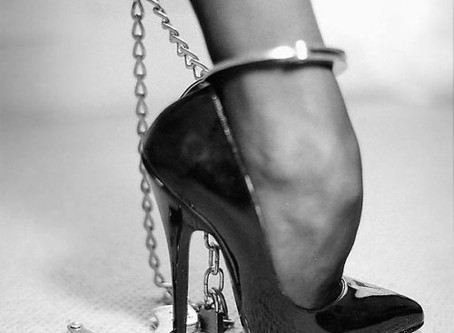 BDSM lifestyle and becoming a submissive