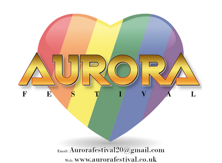 Aurora Festival 2020 is back