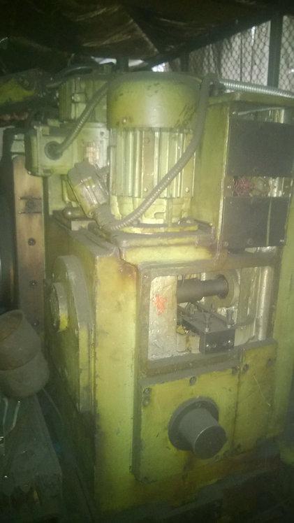5П725 Полуавтомат зубопритирочный