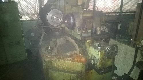 5Н725М Полуавтомат зубонагартовочный для конических колес