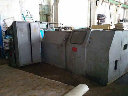 К09.135.05 Автомат резьбонакатный c плоскими плашками