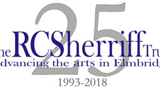 From Rosebriars to The Rowing Eight: 25 Years of The R C Sherriff Trust