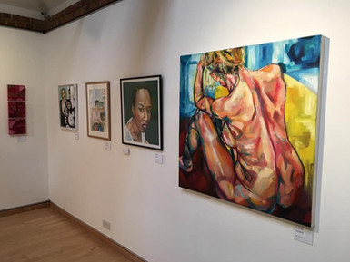 Moving Art Exhibition