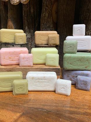 Pre de Provence bar soap
