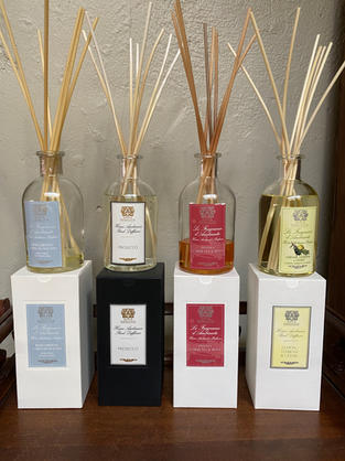 Antica Farmacista Home Ambiance reed diffusers 250ml.