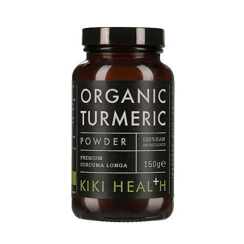 Kiki Health Organic Turmeric Powder150gm