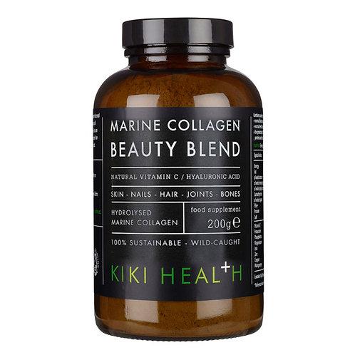 Kiki Health Marine Collagen Beauty Blend Powder 200gm