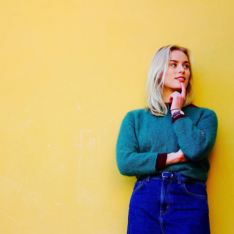 Elisabeth Krohn-Hansen Kvartett på Spiren