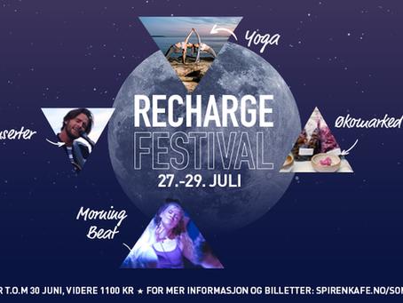 Recharge festival