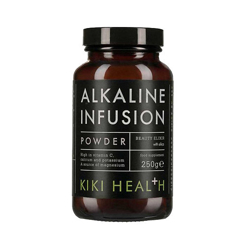 Kiki Health Alkaline Infusion Powder 250gm