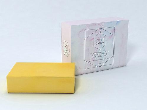 Hyperpigmentation & Intimate Area Lightening Soap