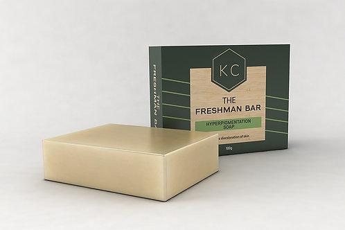 The Freshman Bar