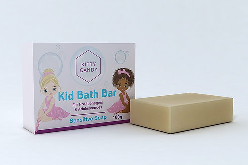 Kid Bath Bar