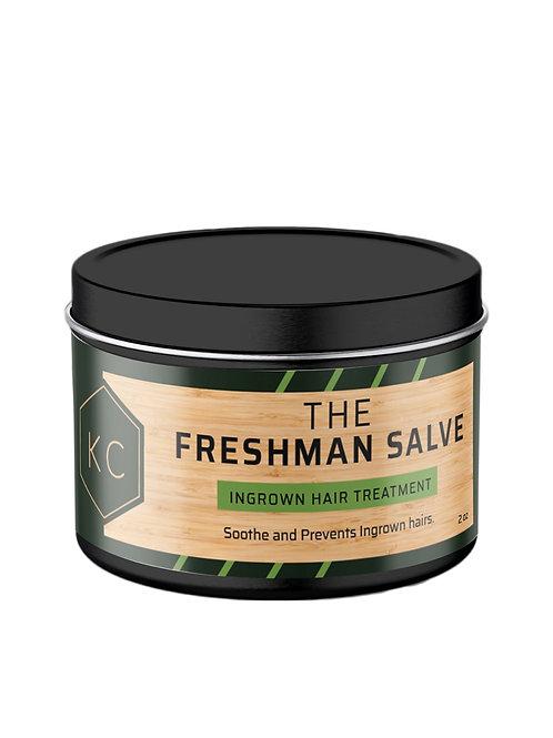 The Freshman Salve