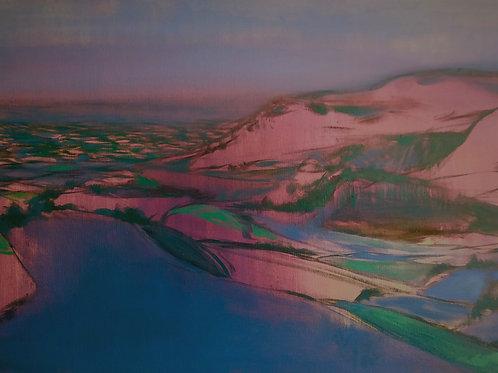 ORIGINAL: Downland View