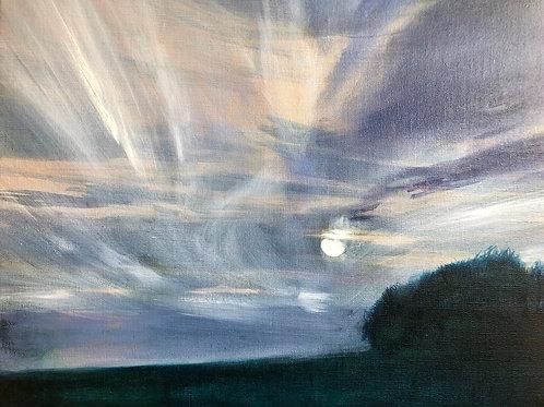 ORIGINAL: Smoked Glass Sky