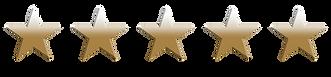 Gold Stars GradientTransparent 2.png