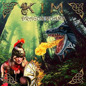 Amazon Warrior Dragon Forest 10D Fix Hel