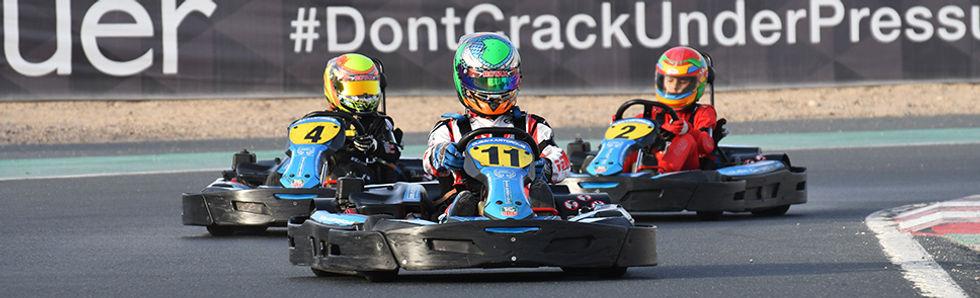 Emirates Schools Karting Championship
