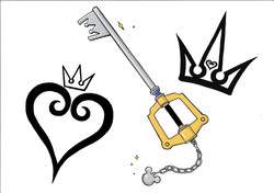 kingdom heartslines