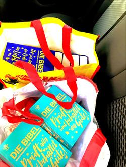 Shoppen;)