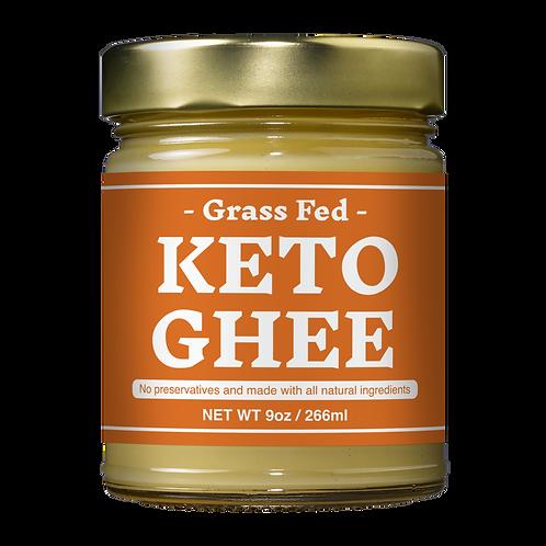 KETO Ghee