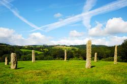 Devon Stone Circle