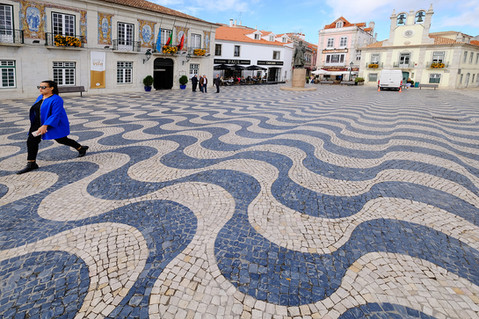Cascais Square