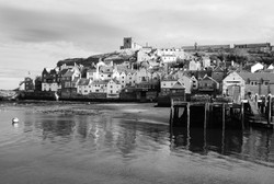 St Mary's Church and Whitby