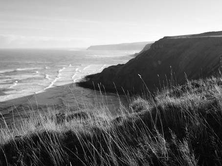 New Year in Staithes & Whitby
