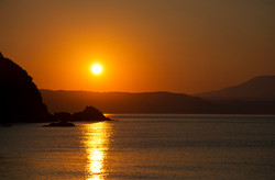 Aselinos Sunset