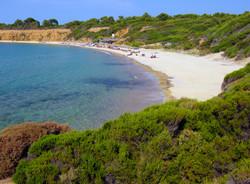 Mandraki Beach, Skiathos
