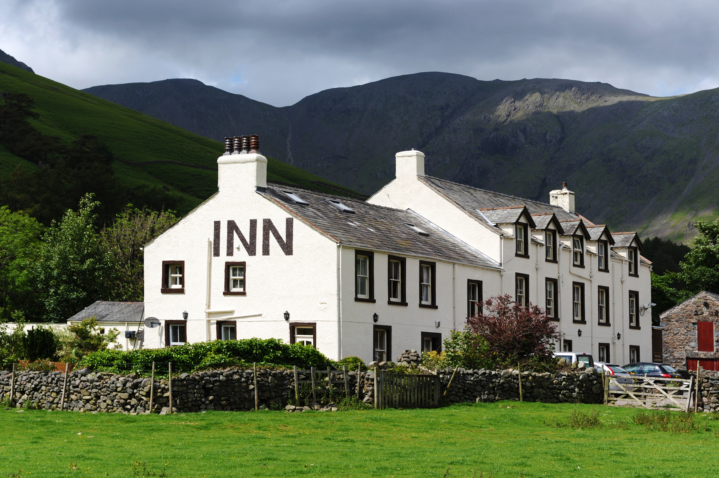 Wasdale Head Inn