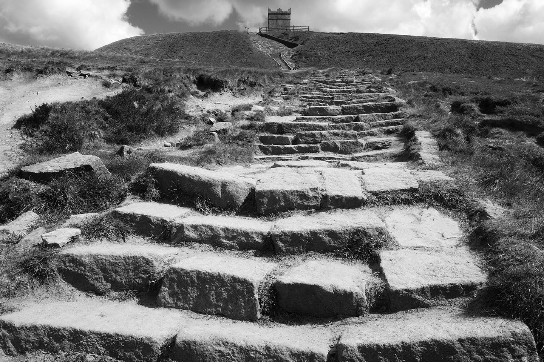Steps to Pike