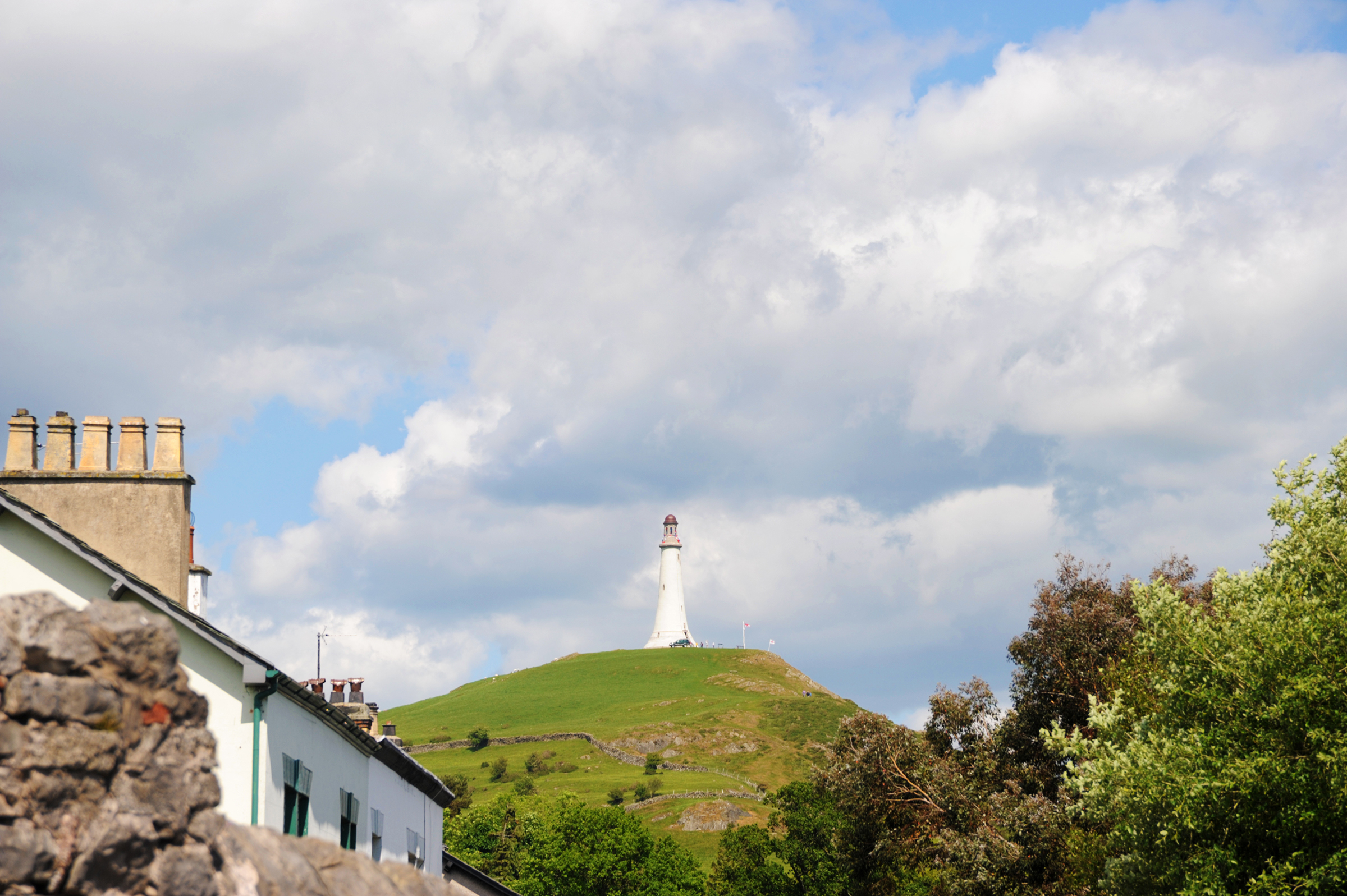 The Hoad