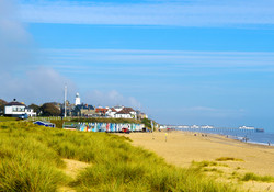 Southwold and Pier
