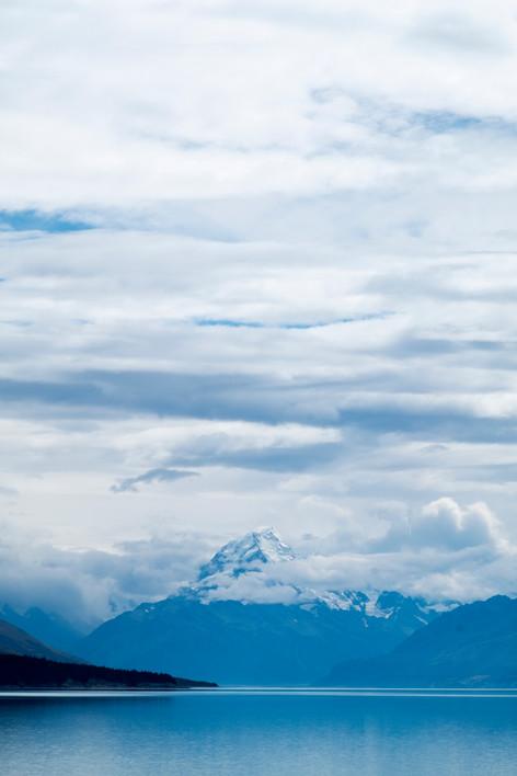 Mt Aoraki