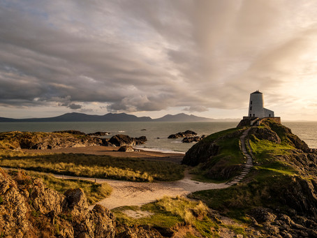 Anglesey, Land of Myth & Legend