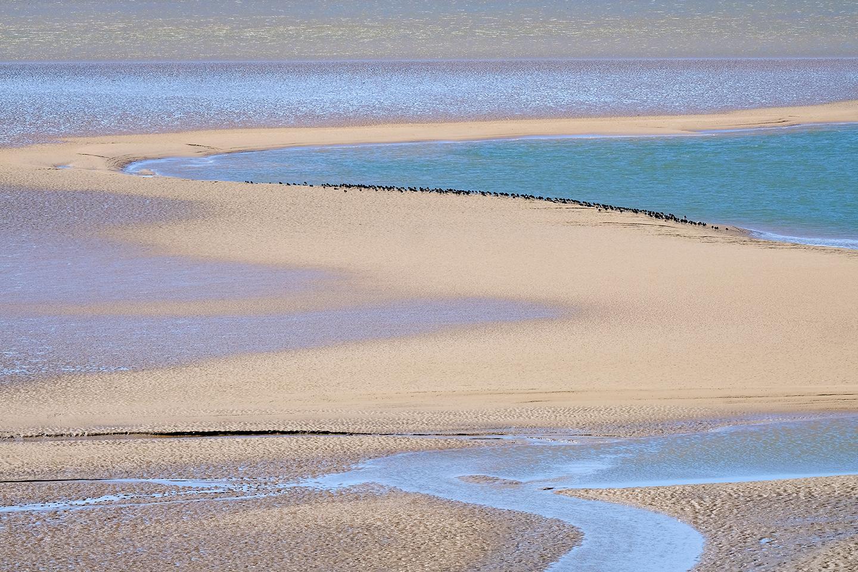Morecambe Sandbar